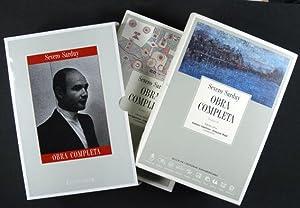 Obra Completa / Edición Crítica Gustavo Guerrero: Sarduy, Severo, Illustrated
