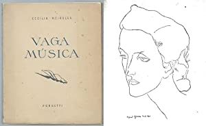 Vaga Música: Meireles, Cecília, Illustrated