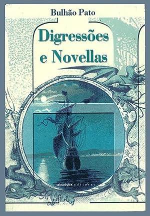 Digressões e novellas (novelas): Pato, Raimundo António