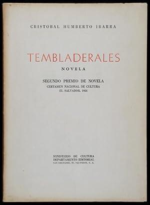 Tembladerales: Ibarra, Cristóbal Humberto