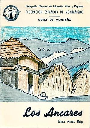 Los Ancares: Arnáu Baig, Jaime