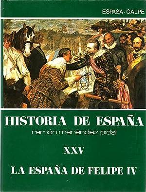 Historia de España [Ramón Menéndez Pidal]. Tomo: Francisco Tomás y