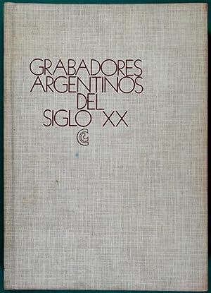 Grabadores Argentinos del Siglo XX: Pompeyo Audivert &