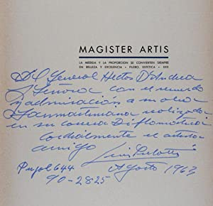 Luis Perlotti. El escultor de Eurindia: Foglia, Carlos A.