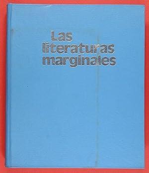 Historia de la Literatura Mundial. Literatura Contemporánea. Las Literaturas Marginales: ...