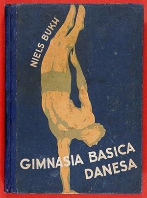 Gimnasia Básica Danesa / traducción directa de: Bukh, Niels