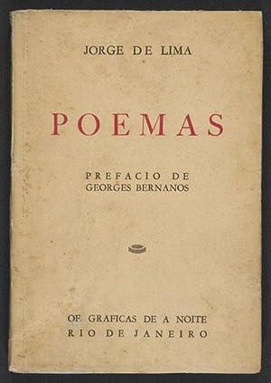 Poemas: Lima, Jorge de