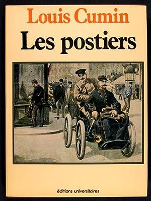 Les Postiers : Les métiers des P.T.T.: Cumin, Louis