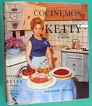Cocinemos con Ketty: Georgitsis de Pirolo, Ketty