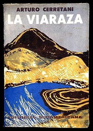 La Viaraza: Cerretani, Arturo