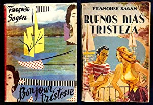 Bonjour Tristesse & Buenos Días Tristeza [2: Sagan, Françoise, Illustrated