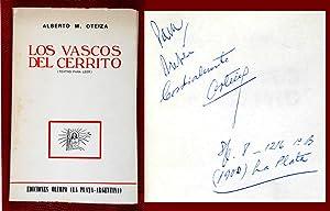 Los Vascos del Cerrito: Oteiza, Alberto M. [firma abreviada de Alberto Marcelino Oteiza]