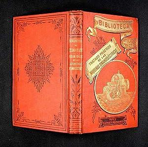 Manual del Electricista. Tratado Práctico de las: Soulier, Alfred