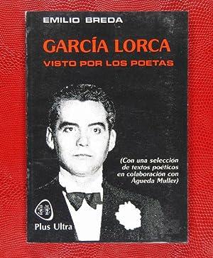 García Lorca visto por los poetas: Breda, Emilio