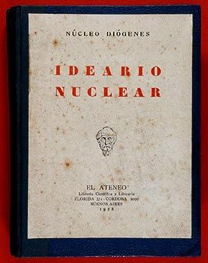 Ideario Nuclear: AA.VV. - Núcleo