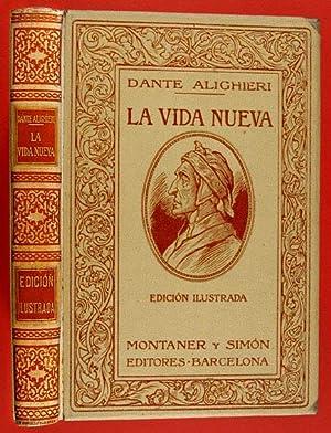 La Vida Nueva / con una introducción: Dante Alighieri