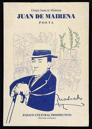 Juan de Mairena Poeta: AA.VV. - J.