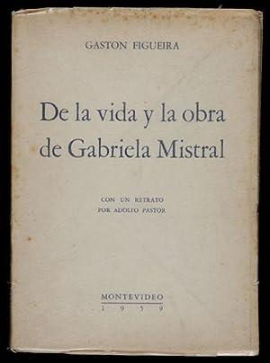 De la vida y la obra de: Figueira, Gastón, Illustrated