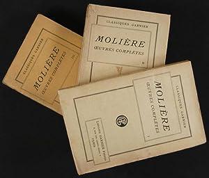 Oeuvres complètes de Molière. - Nouvelle édition: Molière