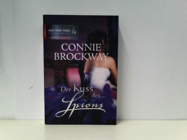 Der Kuss des Spions - Brockway, Connie