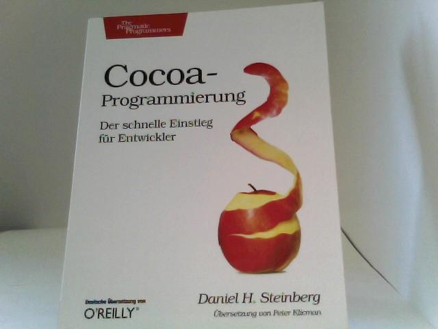Cocoa-Programmierung