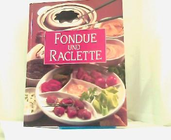 fondue raclette und zvab. Black Bedroom Furniture Sets. Home Design Ideas