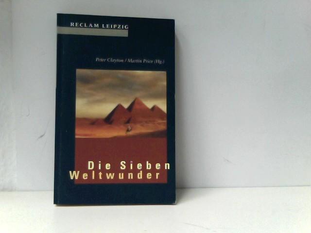 Die Sieben Weltwunder: Clayton, Peter A