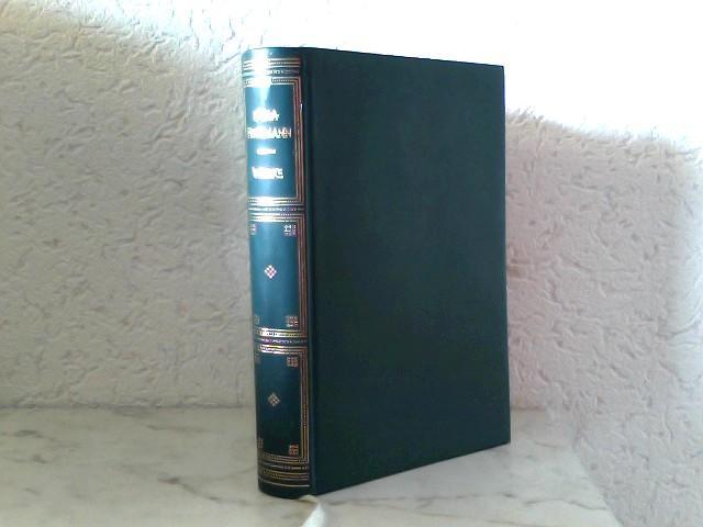 Werke Klassiker im Verlag Kurt Desch: Hoffmann, E. TH.