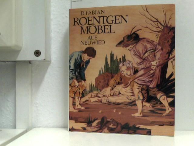 Roentgen Möbel Aus Neuwied Von Fabian Dietrich Akademie