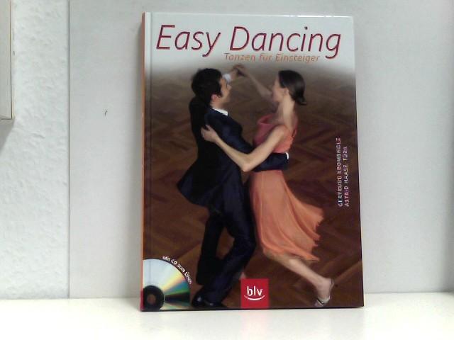Easy Dancing: Tanzen für Einsteiger - Krombholz, Gertrude, Astrid Haase-Türk und Jörg Mair