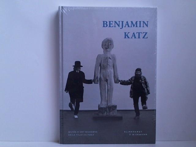 Benjamin Katz: Hergott, Fabrice, Emmanuelle