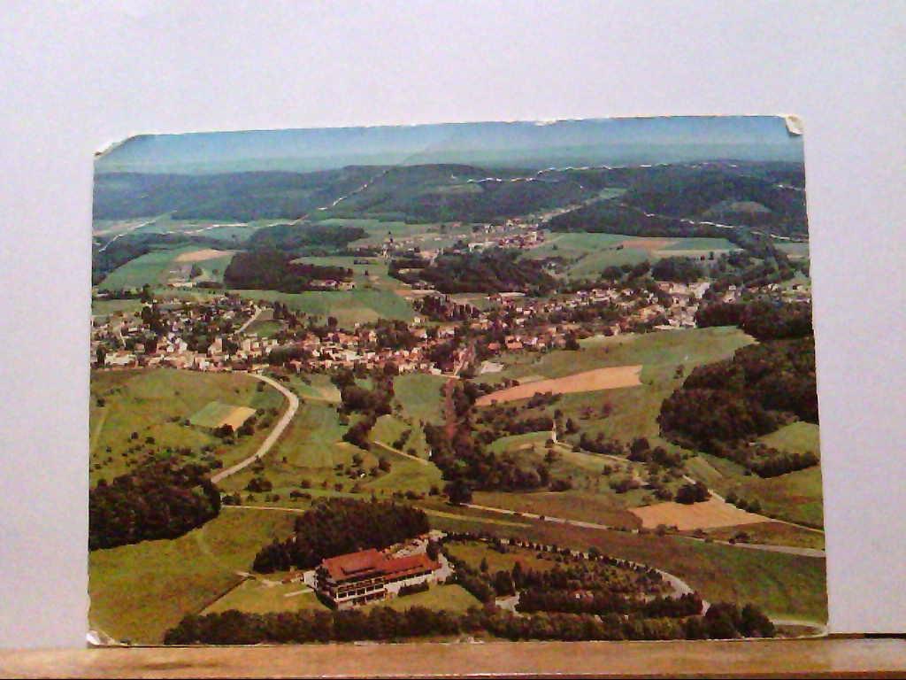 AK Wald Michelbach im Odenwald, Sonnen - Cafe - Hotel, \
