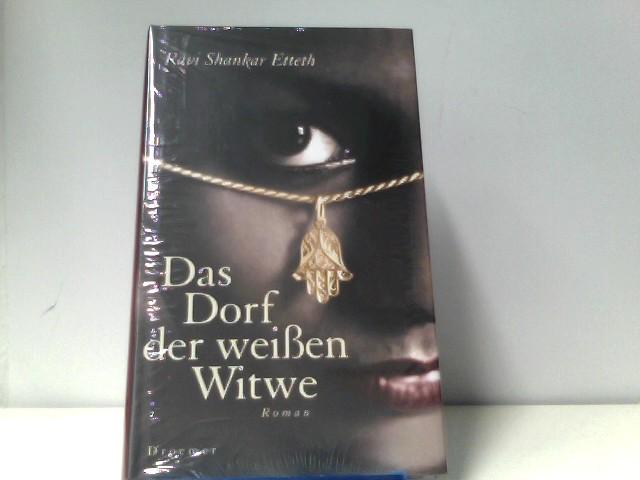 Das Dorf der weißen Witwe: Shankar Etteth, Ravi,