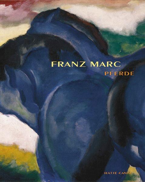 franz marc pferde german edition