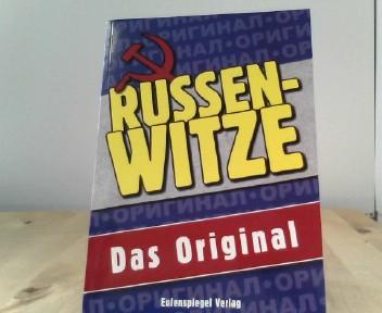Russenwitze Das Original: Kupfermann (Hrsg.), Thomas: