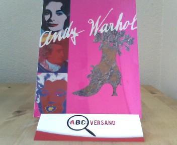 Andy Warhol Handzeichnungen Und Factory Bilder Von Finckh Gerhard