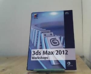3ds Max 2012 Workshops (mitp Grafik)