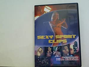 Sexy Sport Clips - Our Very Hot