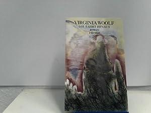 Die Fahrt hinaus: Roman: Woolf, Virginia: