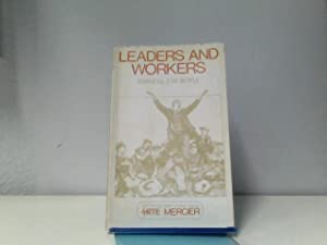 Leaders and Workers (The Thomas Davis Lecture: Boyle, J.W.:
