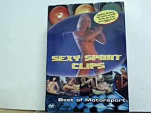 Sexy Sport Clips - Best of Motorsport: Various: