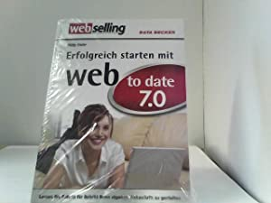 WebSelling: Erfolgreicher Start web to date 7.0