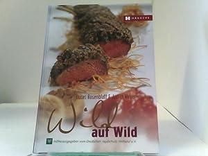 Wild auf Wild: Rosenblatt, Lucas, Judith