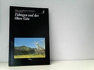 Führer zu den archäologischen Denkmälern, Tübingen und das Obere Gäu. T&...