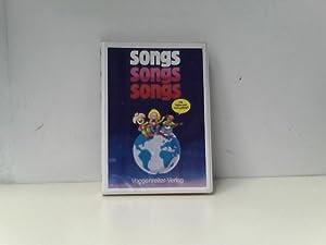 Songs, Songs, Songs: Reiter, Rüdiger: