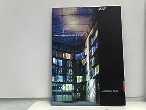 AS&P - Albert Speer & Partner GmbH: AS&P Albert Speer