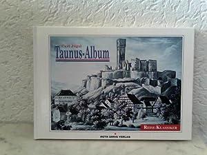 Taunus - Album Reise - Klassiker: Jügel, Carl: