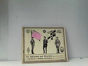 Die Uniformen und Abzeichen der SA, SS: Lebrecht und Vogler