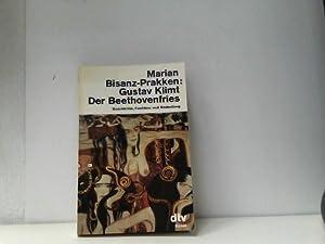 Gustav Klimt, Der Beethovenfries: Geschichte, Funktion und: Bisanz-Prakken, Marian: