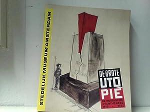 De grote Utopie. The great utopia /: o.A.:
